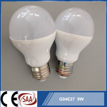 Top grade new coming SAA easy assemble led bulb lower cost