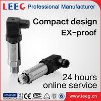 RS485 standard hart pneumatics pressure transmitter