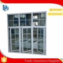 new promotional products for sale aluminum window grill design,casement window