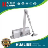 2015 hot hydraulic adjust dorma cabinet door closer hinges/floor spring hinges