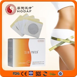 wholesale weight lose slim belly patch