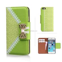 Fashion Flip case for iphone 6, 6 plus