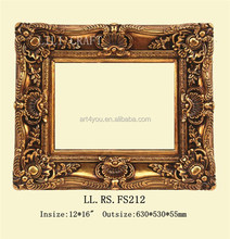 Modern Resin Outer Frame For Pictures