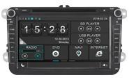 Car DVD ForVW B6 with Radio GPS Navigation wifi 3g bluetooth ipod/iphone tv dvd player