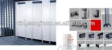 Stainless Steel Toilet Partition