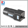 low temperature 110v 50/60hz ac gear motor for Textile industry