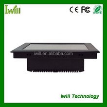 Name all parts computer IBOX-901 A10 cheap all in one pc