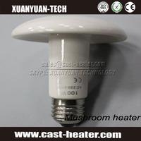 far infrared carbon ceramic panel heater