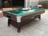 3 cushion billiard table for sale