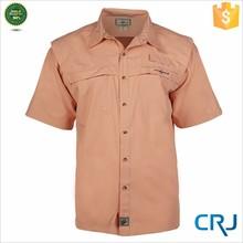 Sun Protective UPF 50+ Quick Dry Fishing Shirts