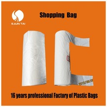 China manufacturer food grade plastic packaging bags