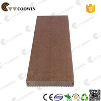 Waterproof factory direct wpc outdoor balcony cover floor