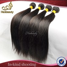 Neobeauty High Quality Brazilian Virgin Hair Straight
