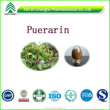 GMP ISO certificated factory supply Hot sale top quality Pueraria/ Kudzu Root Extract