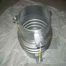 metal expansion joint bellows stainless steel flexible pipe joint