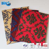 DBJX Crazy Selling china jacquard carpet