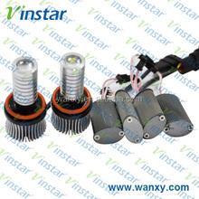 High Power Ultra Bright LED Car Fog lamp Fog Light White Color New Arrival Wholesale Lighting Bulb