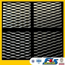 Galvanized Expanded Metal Mesh(ISO9001 Certificate)