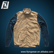 Custom Spring and Autumn Men New Stylish Jacket Outwear