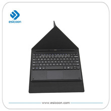 For win8 wired keyboard case with touch panel