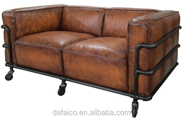 Loft Style Sofa Sets