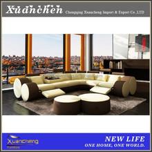 Marocchini soggiorno divano mobili set, xc-xjt-s749a