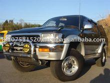 1994 Used Automobiles TOYOTA Hilux Surf SSR-X 4WD /SUV/146,000km/KZN130W/