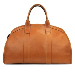 brown leather duffle bag luggage travel bags for flight man motorcycle leather business bags for men