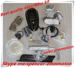 bicycle motor kit 80cc/bicicletas chopper baratas/Bicycle with engine kits