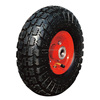 supply high quality 4.10/3.50-4 pneumatic wheel for hand truck