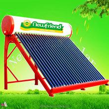 split pressured solar water heater ,split pressured solar water heater collector