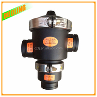 "Low cost DN125 5"" hydraulic joystick valve for Auto Control with highest Standard"