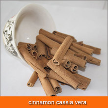 cinnamon cassia vera