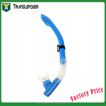 New Totally Dry Snorkel For Diving