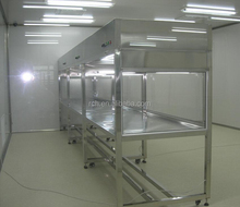 High Quality Clean Room Air Clean Bench
