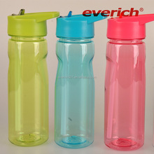 2015 Hotsale Outdoor Tritan blue water bottle