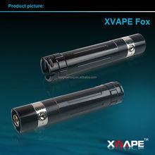 3.5V/3.8V/4.1Voltage China Supplier Xvape Fox Vv Vw E Cig Mod