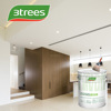 3TREES Permeable & Breathable Wholesale interior Spray Wall Paint