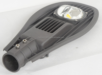 high power 5000lm 50w road lamp modern/old street lights