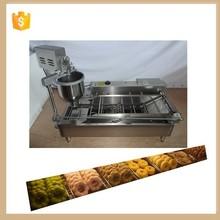 Rosquilla tetera / comercial rosquilla fabricantes made in china / mini fabricante del buñuelo venta