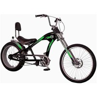 KB-chopper bike-C32 Chopper bike, 200CC 250cc CRUISER MOTORCYCLE