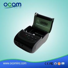 (OCPP-M05)China factory OCOM bluetooth mini thermal printer, thermal printer mini