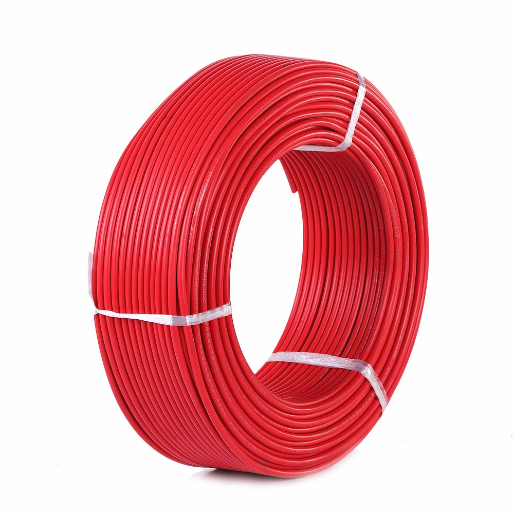 electric wire pvc 6