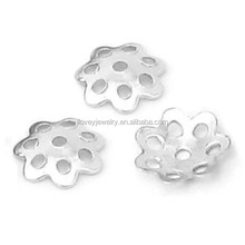 real solid sterling silver findings wholesale