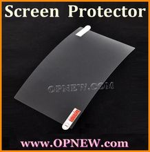 "High Clarity LCD tablet pc Screen Protector for 7"" 8"" 9.7"" 10"" Tablet PC & Mobile Phone Front + Back OPNEW Wholesale"