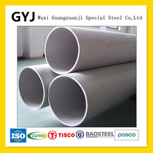 CHINA 304 stainless steel pipe for drinking water manufactuer