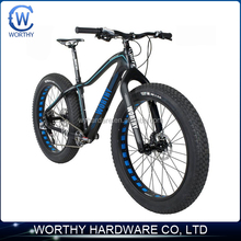 high speed 26*4'' fat tire bike aluminum alloy with light weight cheap price