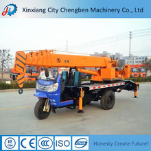 Your Best Choice !!! World Market Most Lowest Prce for Lifting Tricycle Truck Crane