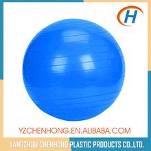 2015 terapia pelota de espuma, cuerpo inflable bola, anti aptitud de la explosión bola