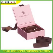 High performance paper pandora jewelry gift box